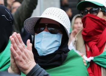 الجزائر تستعد لإنفاق مليار دولار ضد كورونا.. وإصابات تونس تصل لـ394