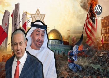 الشيخ محمد بن زايد وسوريا وإسرائيل واليمن وليبيا