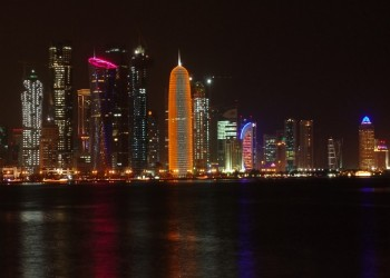 أغنية جماعية لفنانين قطريين من منازلهم بسبب كورونا