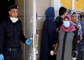 إصابتين جديدتين بكورونا في غزة.. وتمديد القيود الاحترازية