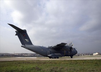 تركيا ترسل مساعدات طبية إلى إيطاليا وإسبانيا لمواجهة كورونا (فيديو وصور)