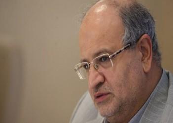 مسؤول إيراني: الإهمال تسبب في تلوث طهران بالكامل بكورونا