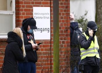 ألمانيا تطلب من مواطنيها وقف النكات حول كورونا