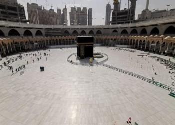 تداعيات كورونا تتوالى.. خسائر ضخمة تنتظر السعودية حال إلغاء الحج