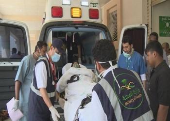 عائلة سعودية في الحجر الصحي بسبب جلسة سمر