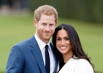 الأمير هاري وميجان يودعان حساب إنستجرام بمنشور أخير
