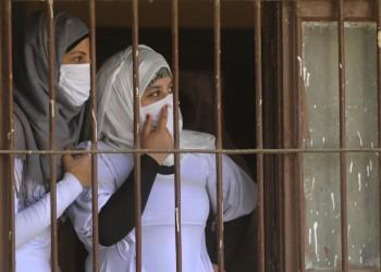 باطل تطالب بدعم أطباء مصر في مواجهة كورونا