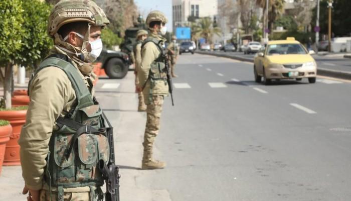 شبح الانهيار يهدد الأردن بسبب كورونا