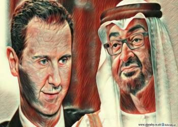 الأسد وبن زايد: أين المفاجأة؟