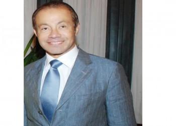 تدهور صحة رجل أعمال مصري شهير إثر إصابته بالتهاب رئوي