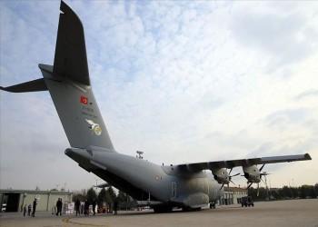 إيطاليا تشكر تركيا على مساعدتها في مكافحة كورونا