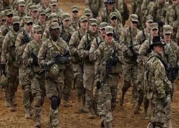 أجازة بدون راتب لجنود كوريا الجنوبية العاملين لصالح الجيش الأمريكي