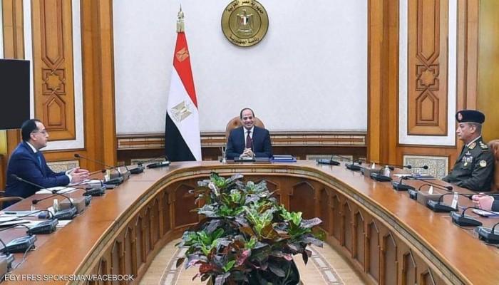 صندوق تحيا مصر يتحمل مصاريف الحجر الصحي للعائدين من الخارج