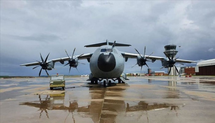 الناتو: وصول مساعدات تركية إلى إسبانيا وإيطاليا لمواجهة كورونا