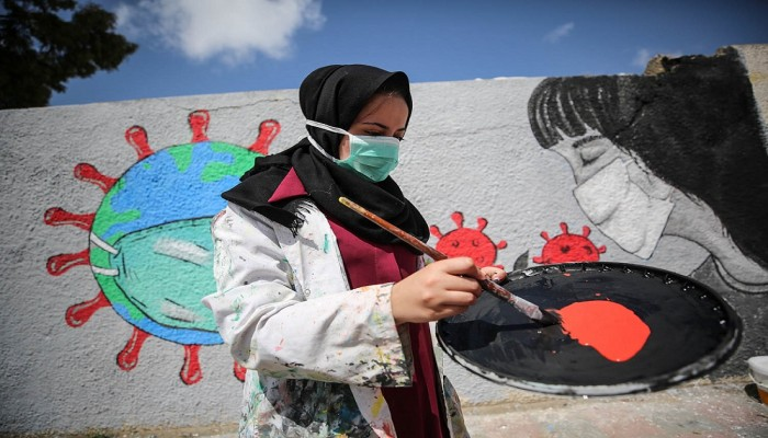 إسرائيل تساوم حماس على مواجهة كورونا في غزة