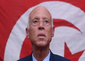 الرئيس التونسي يستنكر القصف الحوثي على السعودية
