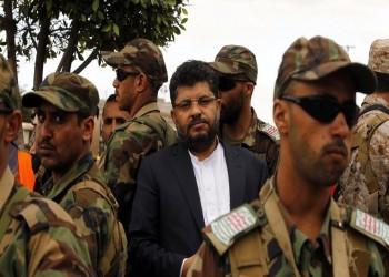 الحوثيون يطلبون وساطة 12 دولة لإنهاء حرب اليمن