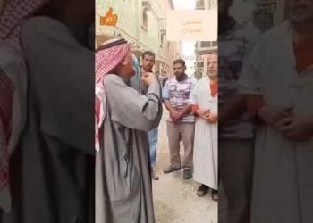 كورونا.. مالك عقار بالكويت يعفي وافدين من الإيجار  (شاهد)