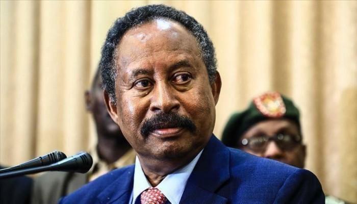 حمدوك وبومبيو يبحثان متطلبات حذف اسم السودان من قائمة الإرهاب