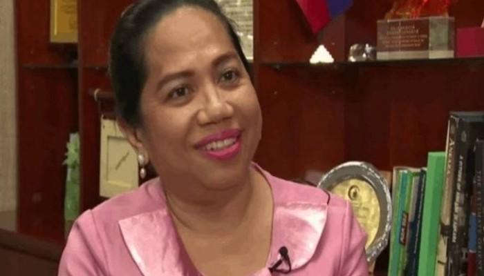 وفاة سفيرة الفلبين لدى لبنان بعد إصابتها بكورونا
