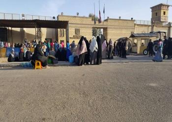 منظمة حقوقية: وفاة 6 معتقلين في مصر خلال مارس