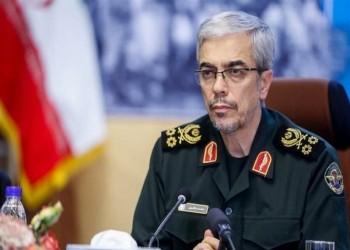 إيران: استهداف قواعد أمريكا رد عراقي طبيعي على اغتيال سليماني والمهندس