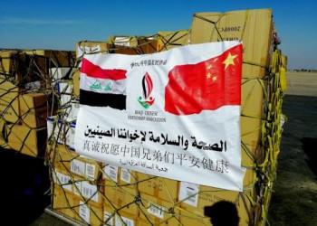 الصين.. هل تنجح دبلوماسية الكمامة في كسب عقول وقلوب العرب؟