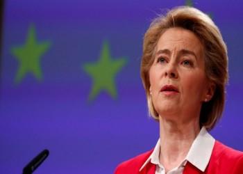 بسبب كورونا.. رئيسة المفوضية الأوروبية تعد بتغيير النهج تجاه إيطاليا