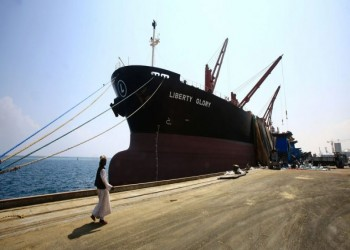 السودان يحتجز 700 عسكري على متن سفينة بالبحر الأحمر خشية كورونا