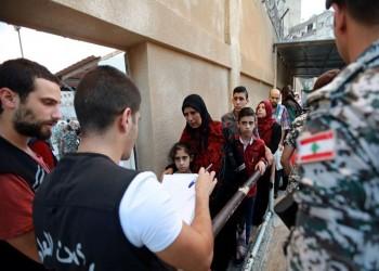 رايتس ووتش تدين التمييز ضد السوريين في لبنان