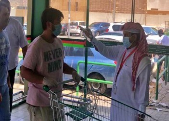 السعودية تقدم حظر التجوال في الدمام والطائف والقطيف للثالثة عصرا