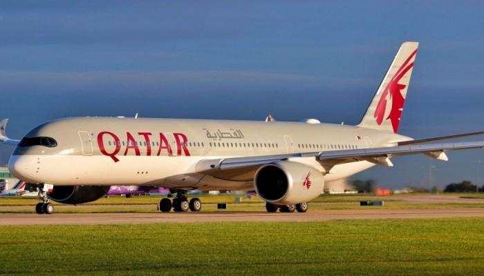 عمان تتعاقد مع الطيران القطري لإجلاء مواطنيها بأمريكا