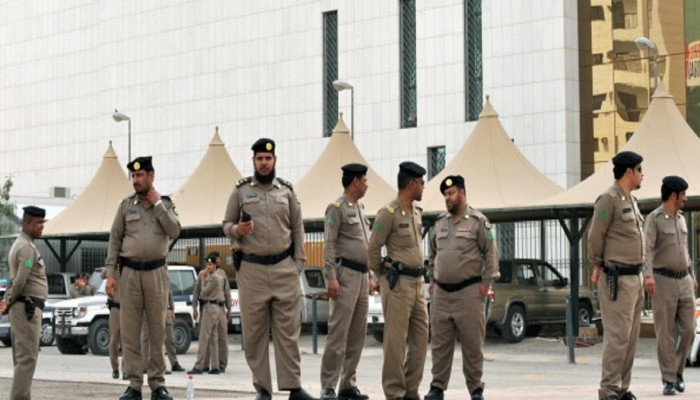 الفيدرالية الدولية تستهجن موجة الاعتقالات الجديدة بالسعودية