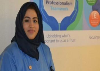 سبقها 4 أطباء.. وفاة ممرضة مسلمة جراء كورونا في بريطانيا