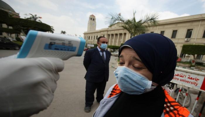 مصر تكذب أنباء حرق جثث المتوفين بفيروس كورونا