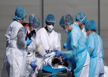 إيران.. 134 وفاة ترفع حصيلة كورونا إلى 3294