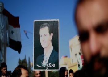 إيدي كوهين: بشار الأسد سيغادر حكم سوريا يوليو المقبل