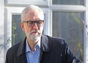 في آخر يوم بالمنصب.. كوربن: قيادة حزب العمال كانت شرف حياتي