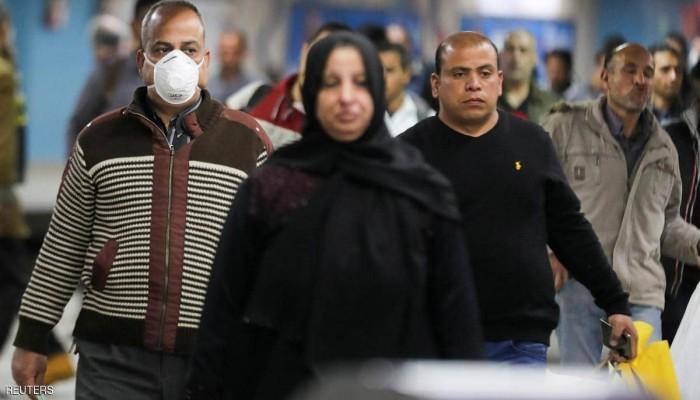 البنك الدولي يمنح مصر 8 ملايين دولار لمواجهة كورونا