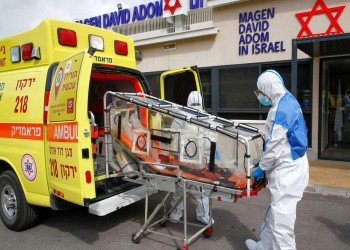 معهد عبري: 10 سيناريوهات كارثية تنتظر إسرائيل بسبب كورونا