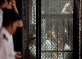 دعوة أممية للإفراج عن ثلث السجناء بمصر بسبب كورونا