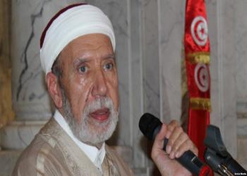 مفتي تونس يجيز دفن ضحايا كورونا دون غسل