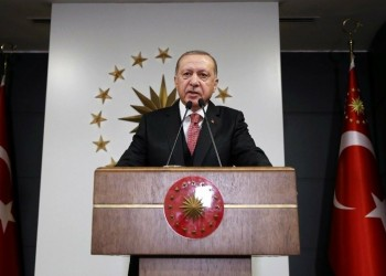 425 وفاة بكورونا في تركيا.. وأردوغان يعلن إجراءات صارمة