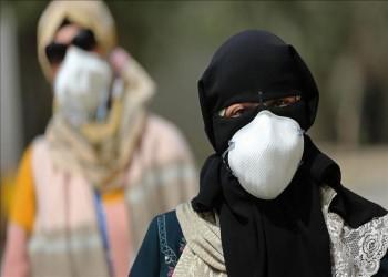 أعلى حصيلة يومية لكورونا في مصر.. 120 إصابة و8 وفيات