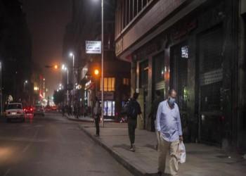 مصر تحذر من مخالفة حظر التجول أو الغش في السلع