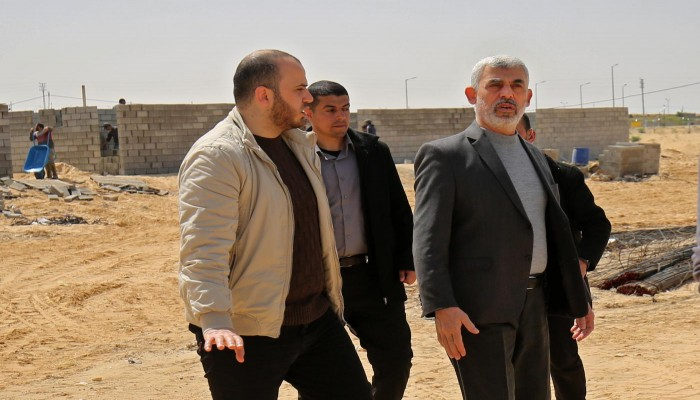 هل يدفع كورونا إلى إنجاز صفقة تبادل أسرى بين حماس وإسرائيل؟