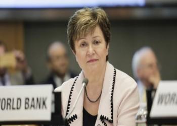 صندوق النقد يستعد لإخراج تريليون دولار لمكافحة تداعيات كورونا