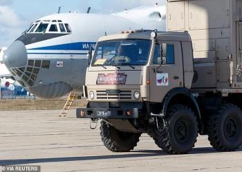 حرب كلامية.. هل أرسلت روسيا جواسيس إلى إيطاليا تحت ستار مكافحة كورونا؟