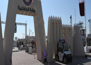 قطر تدشن خدمة المحاكمات عن بعد
