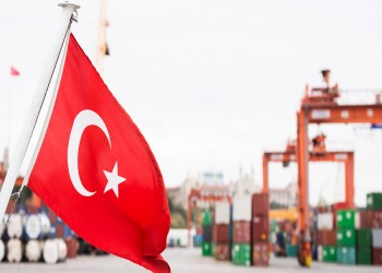 %4.28 ارتفاعا في صادرات بورصة التركية